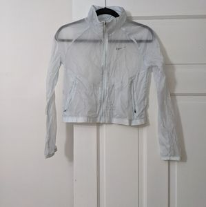 Nike Running Division Sheer Jacket